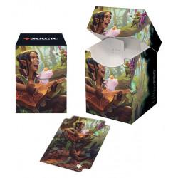 Ultra Pro - Adventures in the Forgotten Realms Deck Box - Ellywick Tumblestrum