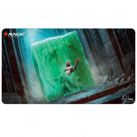 Ultra Pro - Adventures in the Forgotten Realms Playmat - Gelatinous Cube