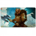 Ultra Pro - Commander Adventures in the Forgotten Realms Playmat - Vrondiss, Rage of Ancients
