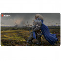Ultra Pro - Commander Adventures in the Forgotten Realms Playmat - Galea, Kindler of Hope