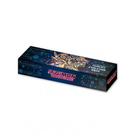 Digimon Card Game - Tamer's Evolution Box 2 PB-06