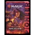 Pioneer Challenger Decks 2021 - Mono Red Burn