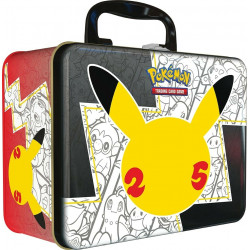 Pokemon - Collection - Coffre de Collection