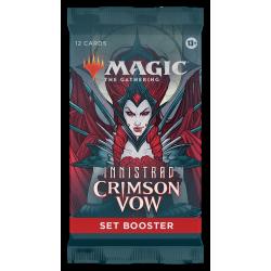 Innistrad: Crimson Vow - Set Booster