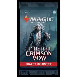 Innistrad: Crimson Vow - Draft Booster