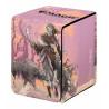 Ultra Pro - Innistrad Midnight Hunt Alcove Flip Box - Arlinn, the Pack's Hope