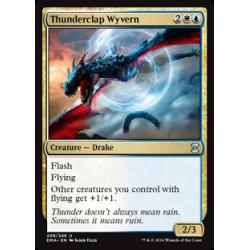 Thunderclap Wyvern