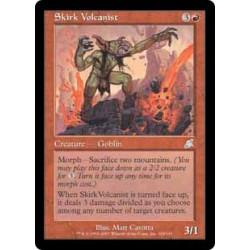 Skirk Volcanist