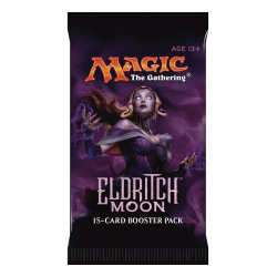 Eldritch Moon Booster Pack