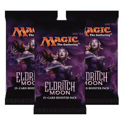 Eldritch Moon Booster Draft Pack (3x)