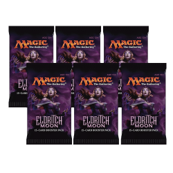 Eldritch Moon Booster Six Pack (6x)