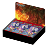 Force of Will - Alice Cluster (A4): Battle for Attoractia  - Booster Display