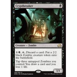 Libérateur des cryptes