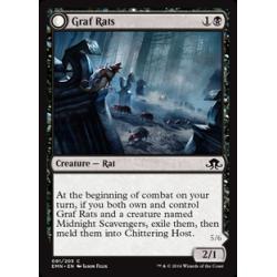 Graf Rats / Chittering Host