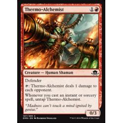 Thermo-alchimiste