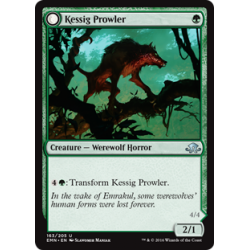Kessig Prowler / Sinuous Predator