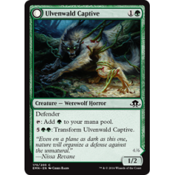 Ulvenwald Captive / Ulvenwald Abomination
