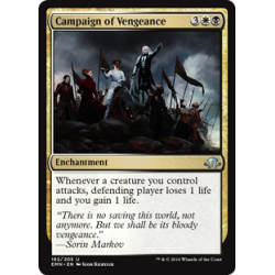 Campaign of Vengeance