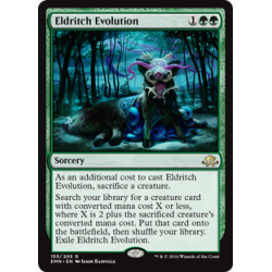 Eldritch Evolution