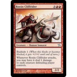 Ronin Cliffrider