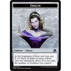 Liliana Emblem