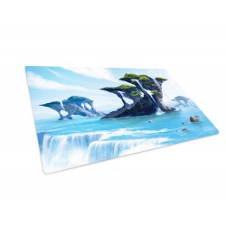 Ultimate Guard - Playmat Lands Edition - Island