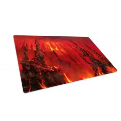 Ultimate Guard - Playmat Lands Edition - Mountain