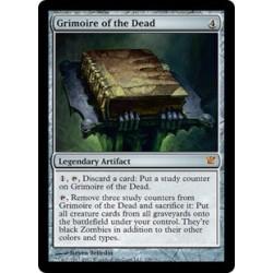 Grimoire des morts