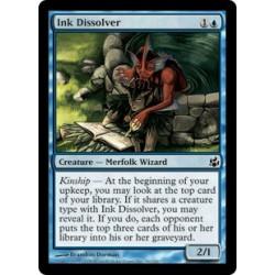 Ink Dissolver