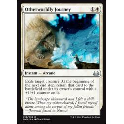 Otherworldly Journey
