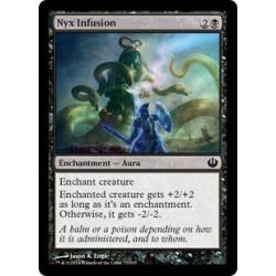 Infusione di Nyx