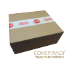 Conspiracy: Take the Crown Booster Case (6x Booster Box)