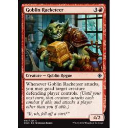 Goblin Racketeer