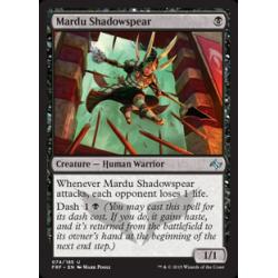 Mardu-Schattenspeer