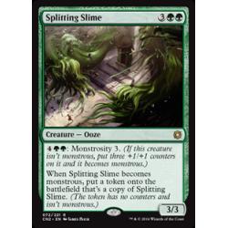Splitting Slime