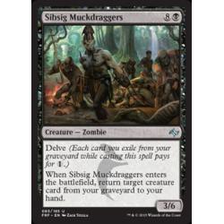 Sibsig Muckdraggers