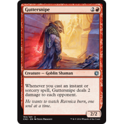Guttersnipe
