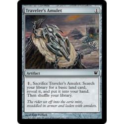 Amulett des Reisenden