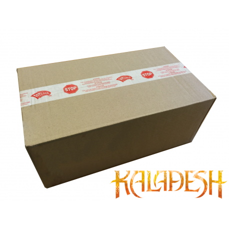 Kaladesh Booster Case (6x Booster Box)