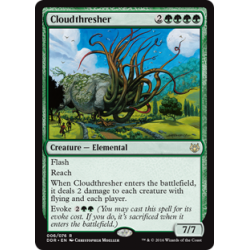 Cloudthresher