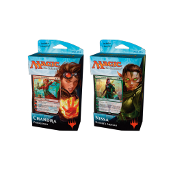 Kaladesh Planeswalker Deck Set (Both Decks)