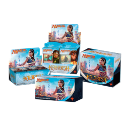 Kaladesh Complete Pack