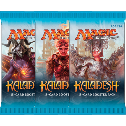 Kaladesh Booster Draft Pack (3x)