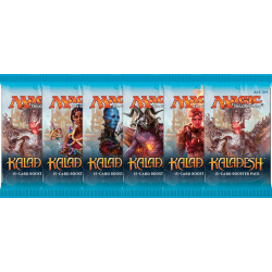 Kaladesh Six Pack (6x)
