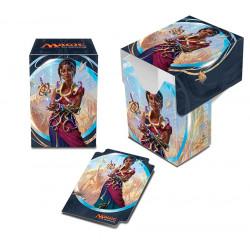 Ultra Pro - Kaladesh Deck Box - Saheeli Rai