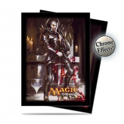 Ultra Pro - Commander Deck Protector 120ct Sleeves - Ob Nixilis of the Black Oath
