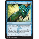 Will of the Naga
