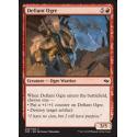 Trotzender Oger