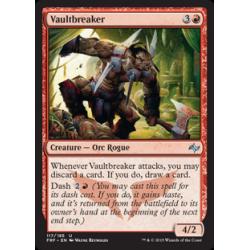 Vaultbreaker