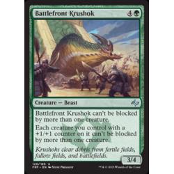 Frontlinien-Krushok